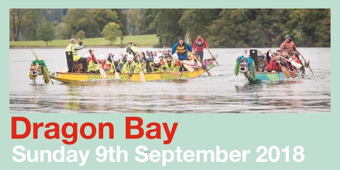 Dragon Bay Race 2018