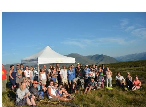 Penultimate Summit Party & Sunset Walk
