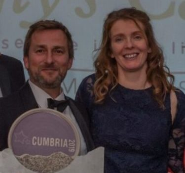 Cumbria Family Business United Awards