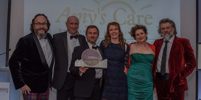 Cumbria Family Business Awards